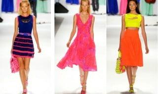 yeni sezonda moda renkler 1