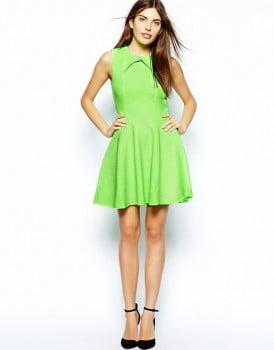 фото девушек в коротких платьях швеция